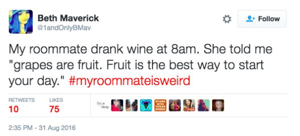 twitter 13 Twitter Users Share Their Weirdest And Wackiest Roommate Stories