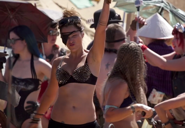 wastelandWEB2 This Mad Max Themed Festival Makes Burning Man Look Tame