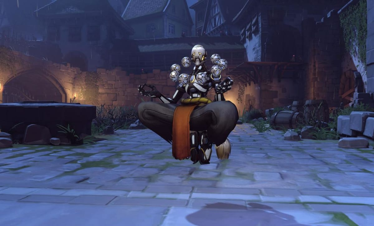 Check Out Overwatchs Cool New Halloween Skins 12356UNILAD imageoptim 3141479 20