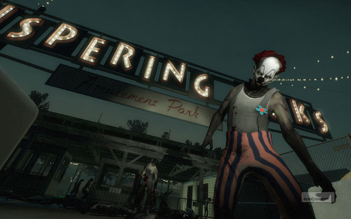 The Nine Creepiest Clowns In Gaming 16191UNILAD imageoptim clown