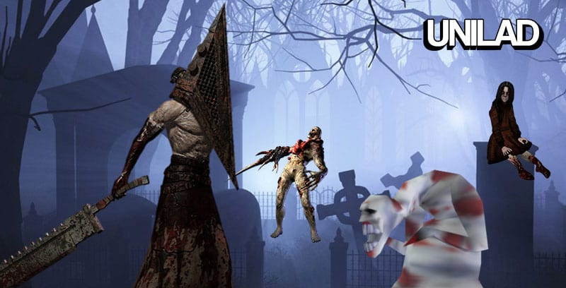 Can You Name All These Horrific Videogame Monsters? 20022UNILAD imageoptim FacebookThumbnailspooooooook