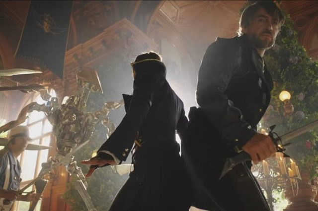 Dishonored 2's New Live Action TV Spot Will Make You Yearn For A Movie