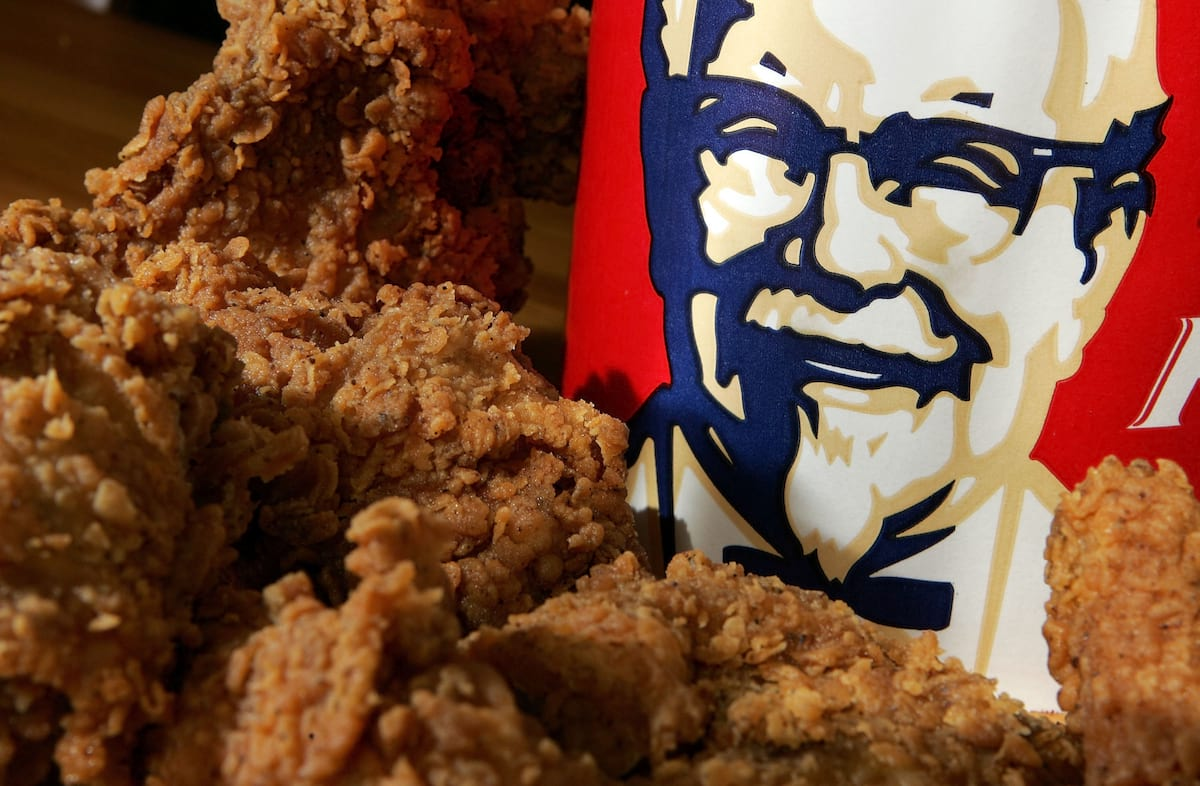 27274UNILAD imageoptim GettyImages 72301196 Woman Sues KFC for £16 Million Because Bucket Wasnt Filled To The Top