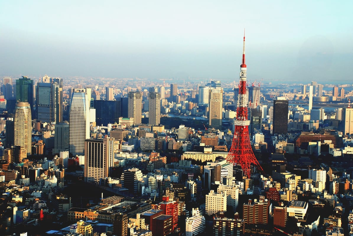 3068UNILAD imageoptim Tokyo Tower and surrounding area GTA 6 Should Take Place In One Of These Three Cities