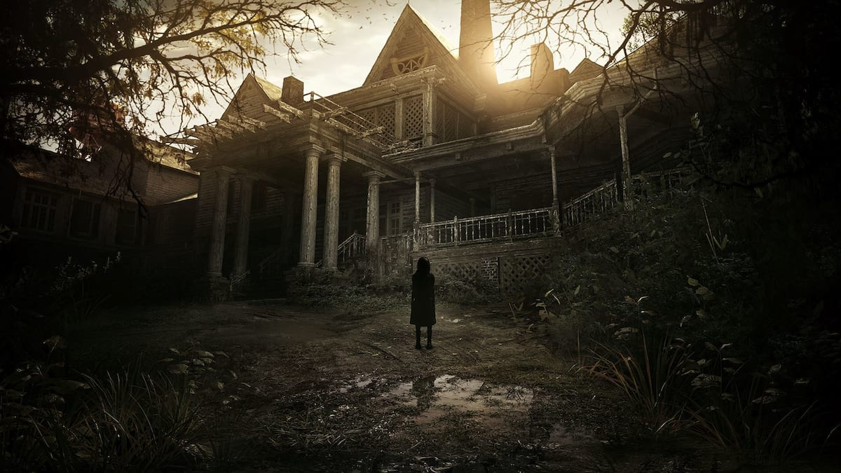 Six Promising Horror Games To Look Out For In 2017 31611UNILAD imageoptim resident evil 7 house