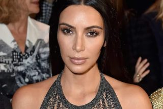 Gang Who Robbed Kim Kardashian Pictured For First Time