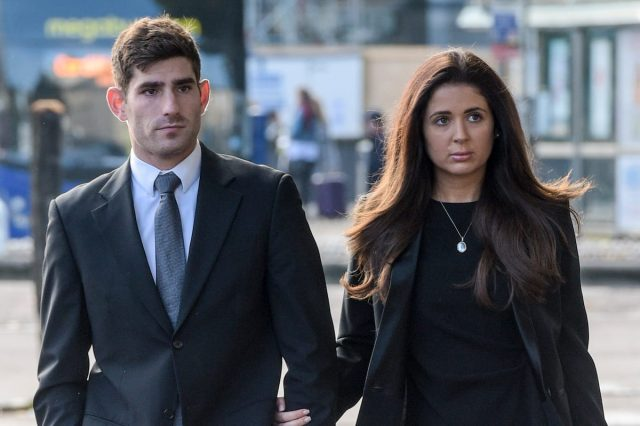 36087UNILAD imageoptim PA 28894377 640x426 Ched Evans Cleared Of Rape In Retrial