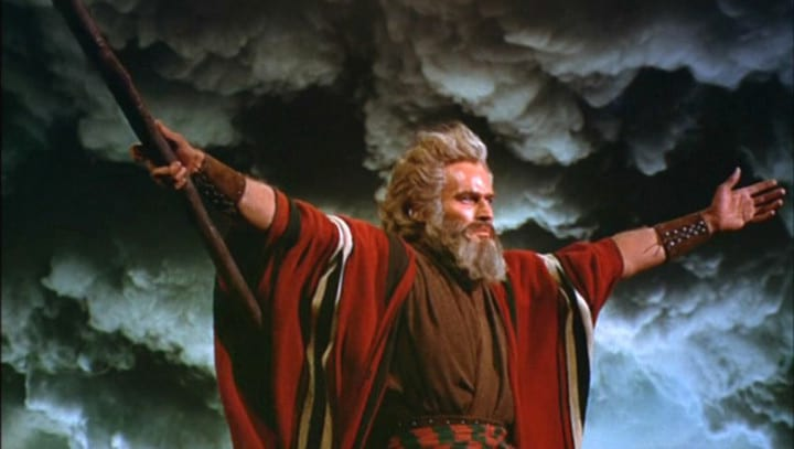 37515UNILAD imageoptim the ten commandments parting the red sea Scientists Find Proof That Moses Actually Parted The Red Sea