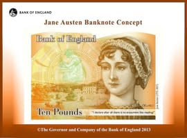 Heres What The New Plastic Ten Pound Note Will Look Like 4066UNILAD imageoptim austen s 1