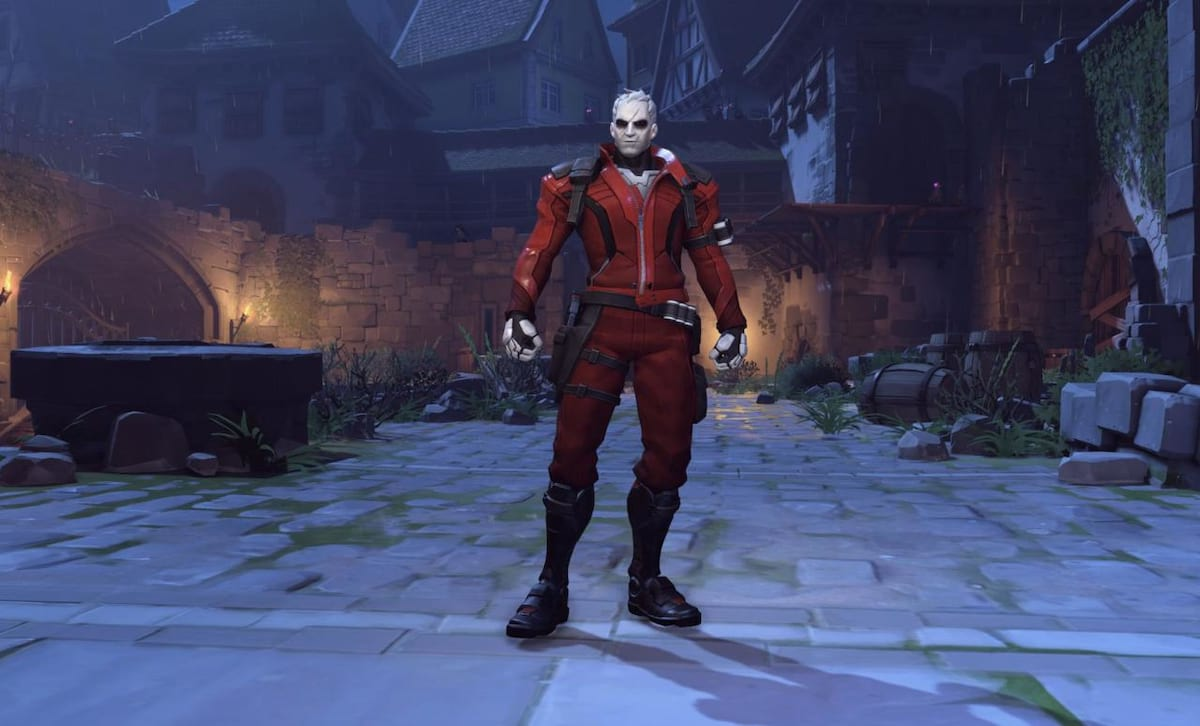 Check Out Overwatchs Cool New Halloween Skins 4547UNILAD imageoptim 3141474 15