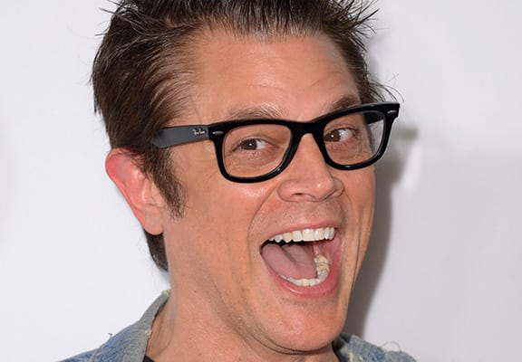 Here's Why We Don't Hear From Johnny Knoxville Anymore