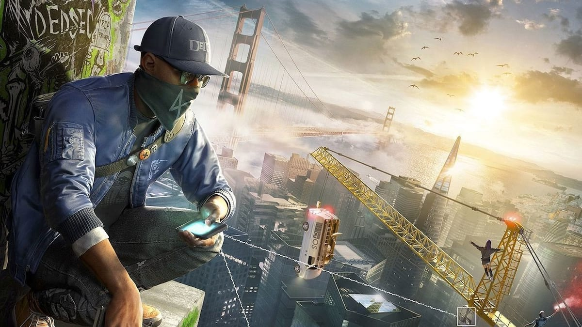 45777UNILAD imageoptim wd2 1465858065099 Check Out New Watch Dogs 2 Trailer Welcome To San Francisco