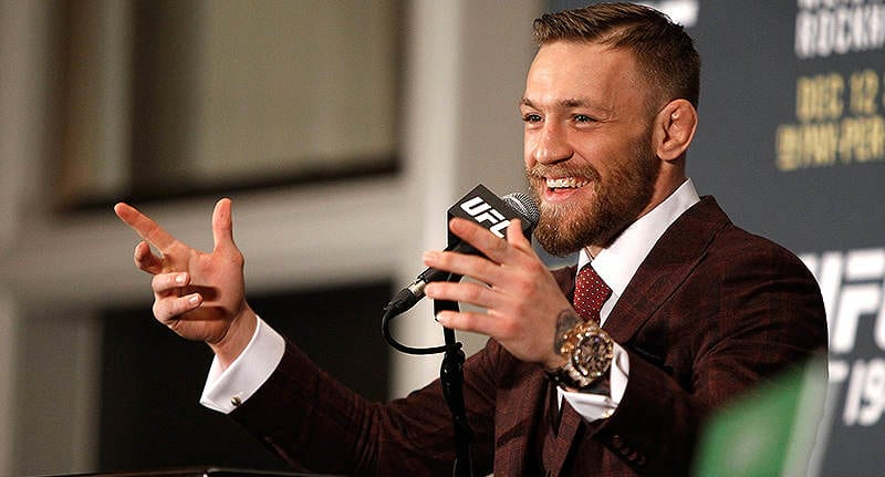 Conor McGregor Offers Words Of Wisdom To Fighters Pissed Off With UFC 51161UNILAD imageoptim FaceThumb mcgregor 1