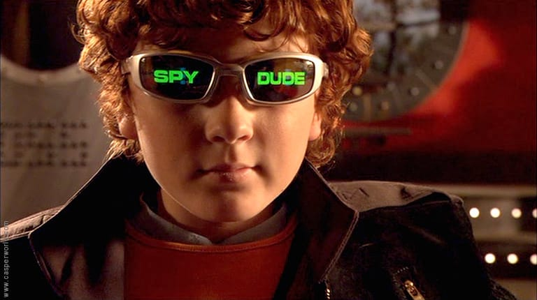 54594UNILAD imageoptim 768full spy kids 2253A the island of lost dreams photo Star Of Spy Kids Now Has A Very Unexpected A List Girlfriend