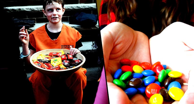 This Is How Many Halloween Sweets Itd Take To Kill You 55442UNILAD imageoptim sweta