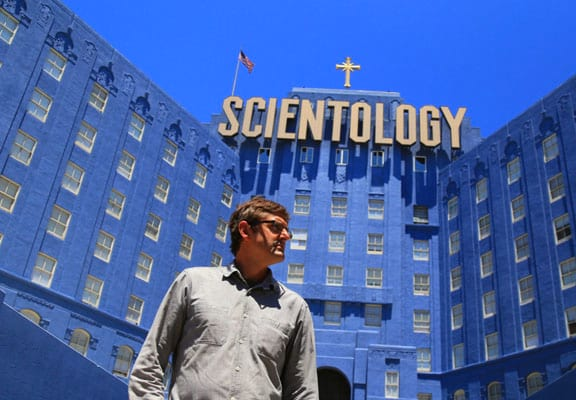My Scientology Movie An Entertaining But Flawed Documentary