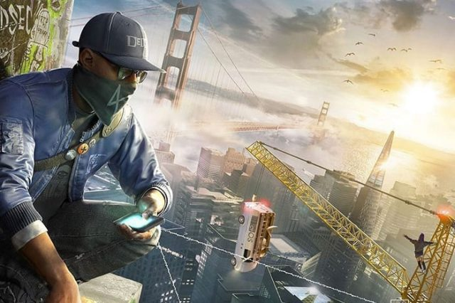Check Out New Watch Dogs 2 Trailer 'Welcome To San Francisco'