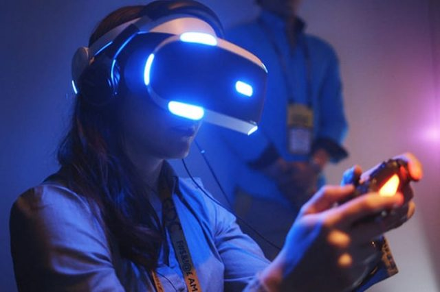 GAME Charging People To Try PlayStation VR
