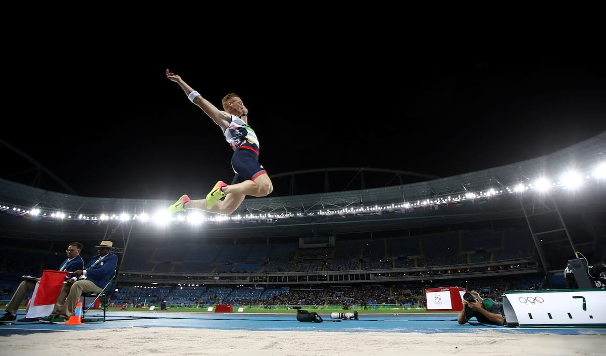 62227UNILAD imageoptim GettyImages 589034542 1 Greg Rutherford Reveals How Much Sex Everyone Really Has At The Olympics