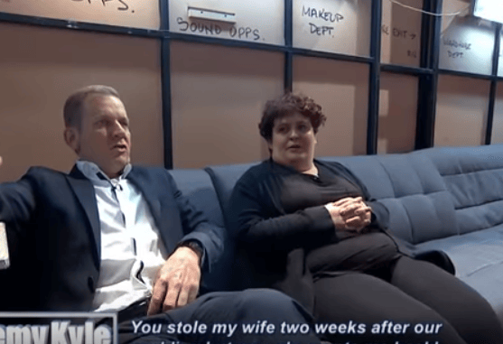 Dad Sleeps With Mother And Daughter In Most Incestuous Jeremy Kyle Ever 63476UNILAD imageoptim Susan 1