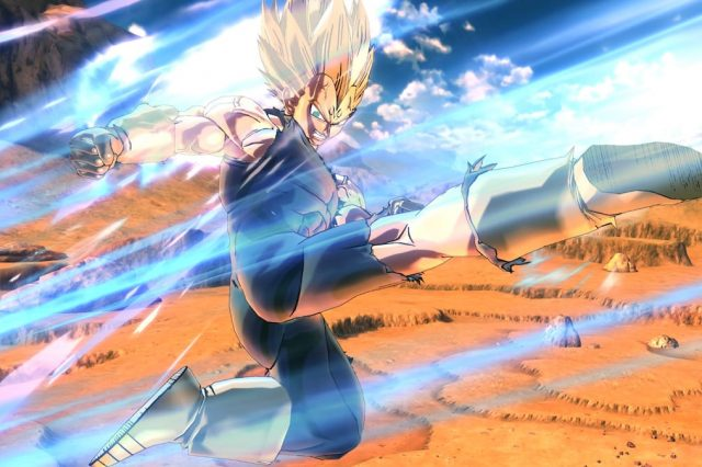 7668UNILAD imageoptim 3115903 majinvegeta2 640x426 Dragonball Xenoverse 2 Is A Wish Come True For Fans Of The Series