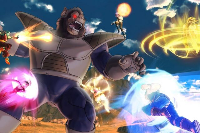 8656UNILAD imageoptim xenoverse2 greatape 1200x675 640x426 Dragonball Xenoverse 2 Is A Wish Come True For Fans Of The Series