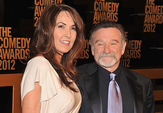 Robin web Robin Williams Widow Writes Emotional Essay Recounting His Final Months