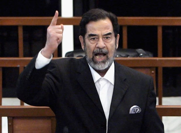 wsi imageoptim saddam hussein 659806 Saddam Hussein Is Still Alive According To New Conspiracy Theory