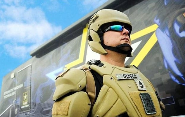 121UNILAD imageoptim 39FE8E8300000578 0 image a 4 1478111796447 US Army To Test Incredible Iron Man Suit For Soldiers