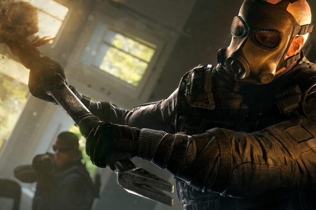 Rainbow Six Siege Players Are Ecstatic With New Ubisoft Plans