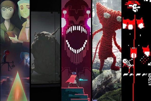 11 Games You Might Have Missed In 2016