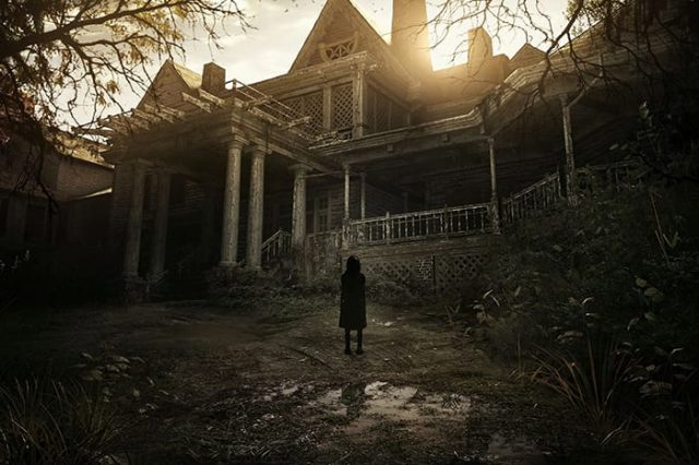 Resident Evil 7 Collector's Edition Will Net You A Mansion