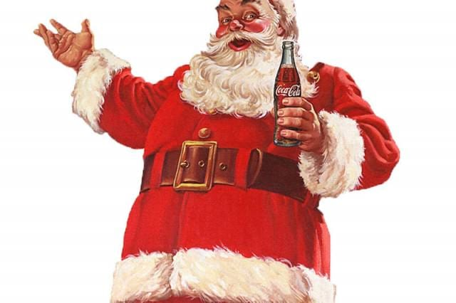 24339UNILAD imageoptim coke1 The Coca Cola Christmas Ad Has P*ssed People Off For The Stupidest Reason