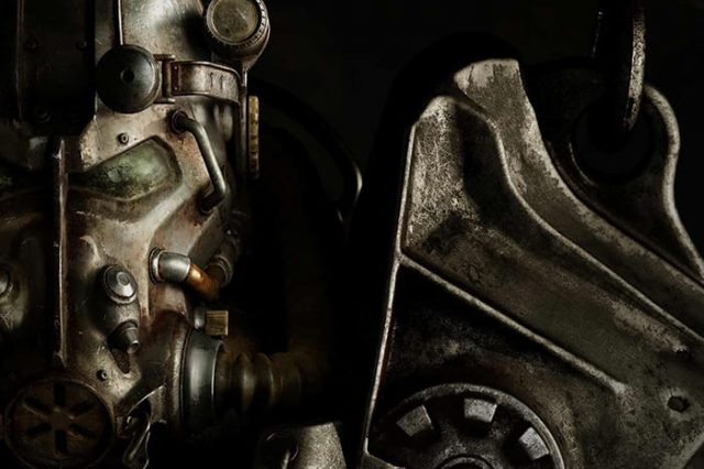 Bethesda 'Definitely Are' Working On Fallout 4 VR