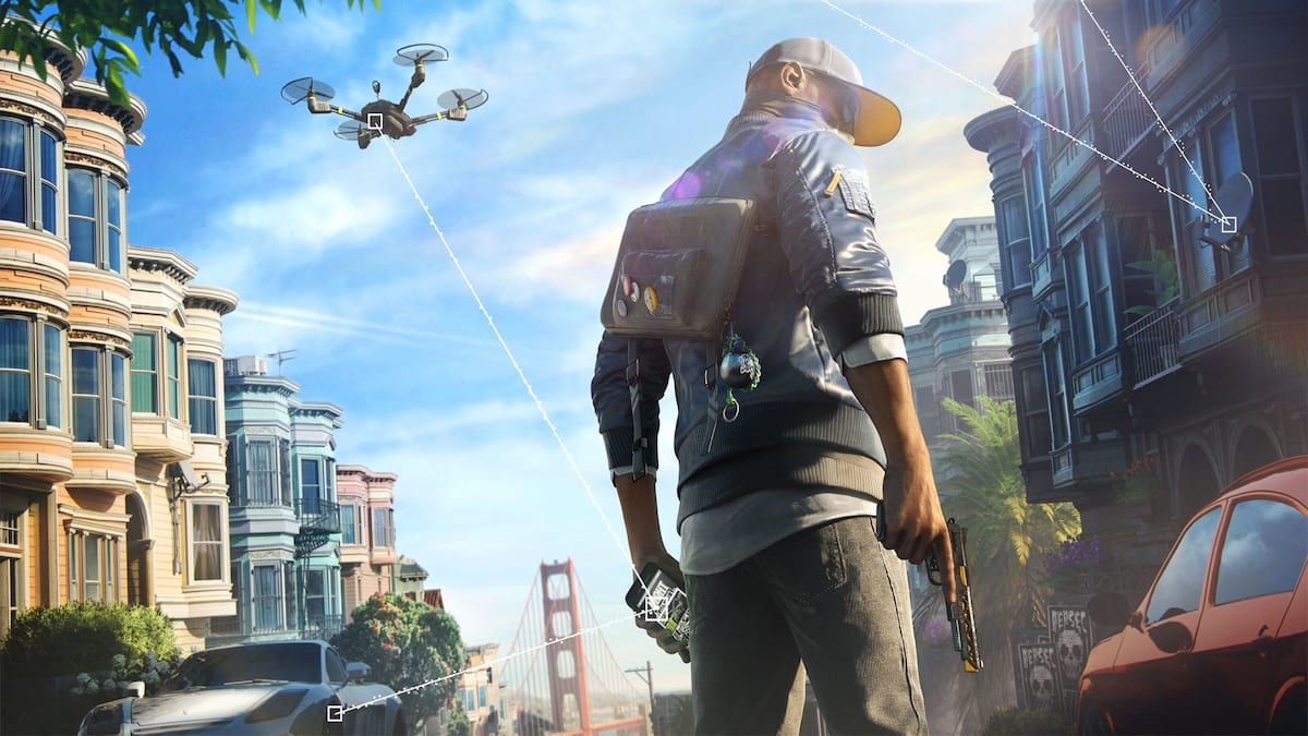 28828UNILAD imageoptim 6462UNILAD imageoptim WD2 Thumbnail GP WT 265508 Watch Dogs 2 Drops Explosive Launch Trailer