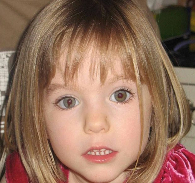 People Think This English Speaking Homeless Girl Could Be Madeleine McCann 32914UNILAD imageoptim ay 22066424 e1470637651532