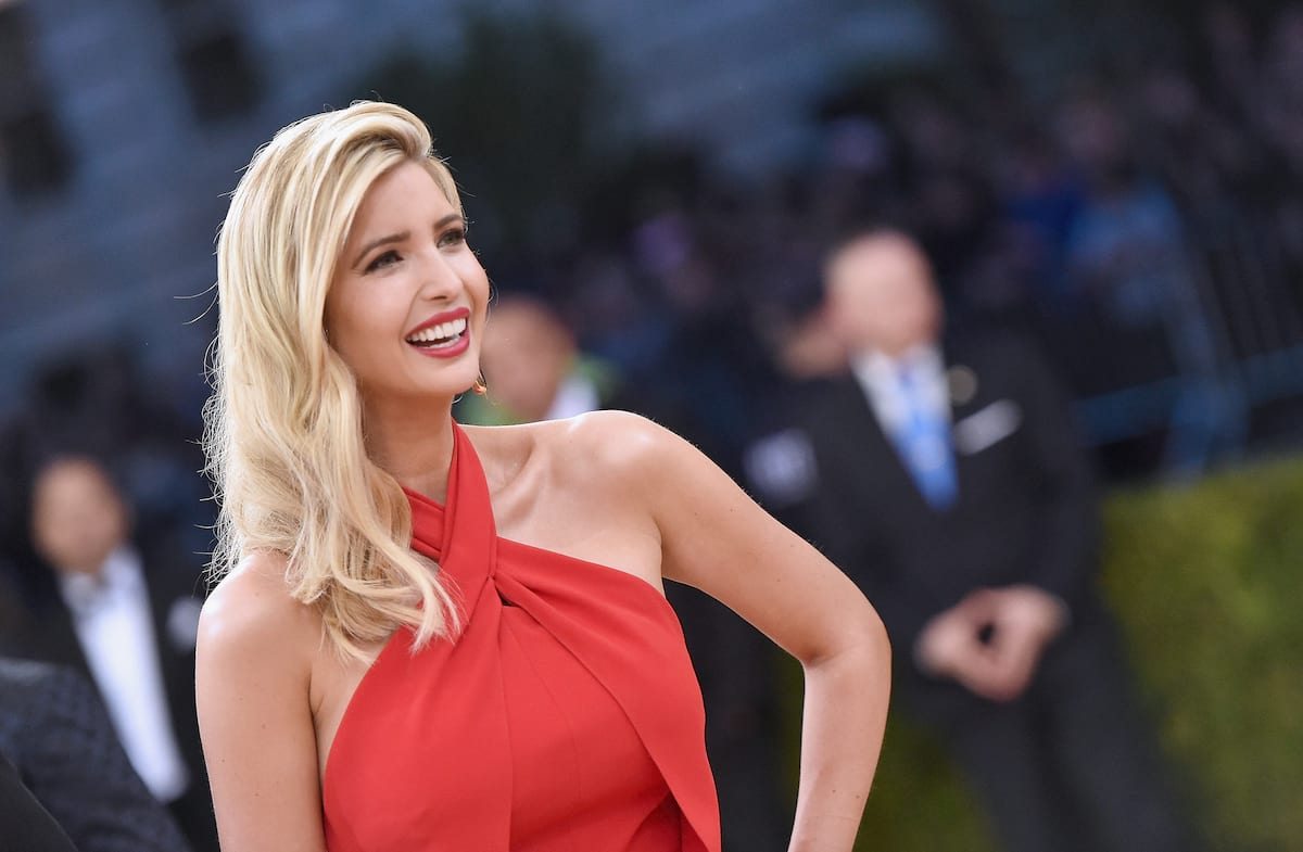 33549UNILAD imageoptim GettyImages 528407016 People Have Just Noticed Something Spooky In Ivanka Trumps Sexiest Boss Photos
