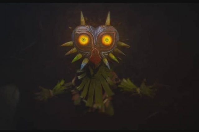 Fan-Made Majora's Mask Film Will Leave You Stunned