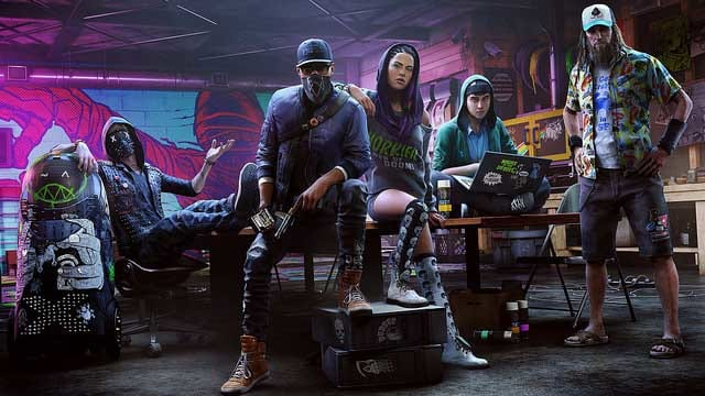 Heres What We Thought Of Watch Dogs 2 41651UNILAD imageoptim Watch Dogs 2