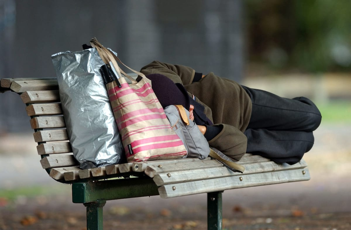 4579UNILAD imageoptim GettyImages 56077560 Poor Canadians Receive $1,320 A Month To Combat Poverty