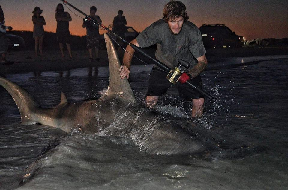 47052UNILAD imageoptim 14993312 338304243199970 326908869521622171 n Aussie Fishermen Reel In The Largest Shark Ever Caught