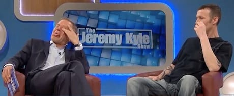 47980UNILAD imageoptim kyle1 Jeremy Kyle Guest Busts Cheating Girlfriend In Most Disgusting Way