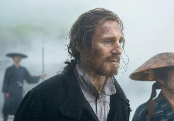 The Incredible Trailer For Martin Scorcese's 'Silence' Has Been Released