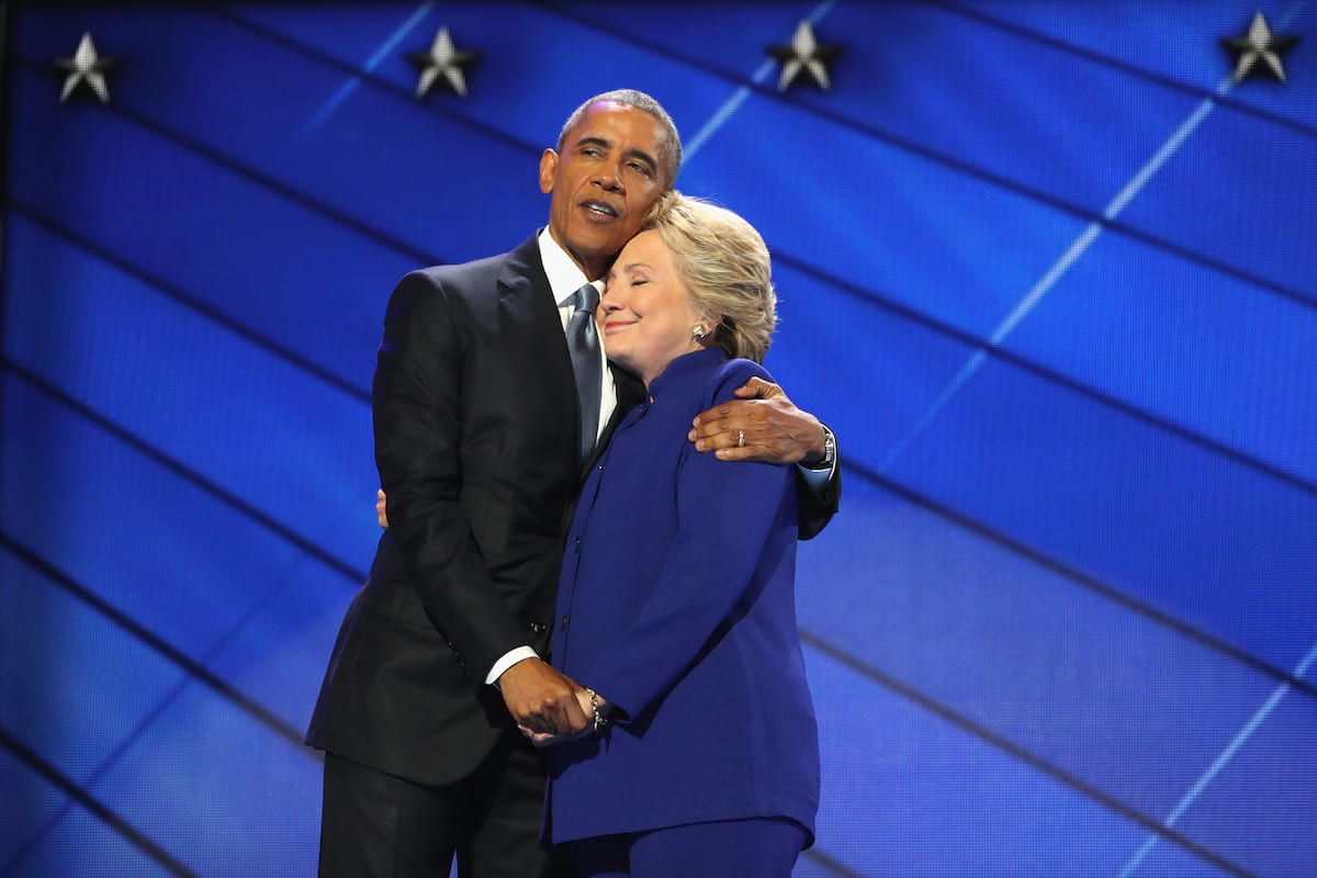 Obama Has Brutal Message For Clinton About Why She Lost 53920UNILAD imageoptim GettyImages 584178128