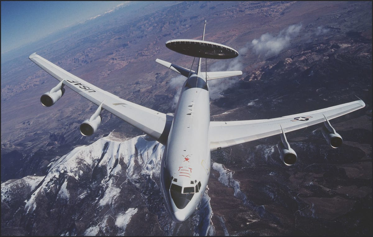 These Are The Top Planes Used By The U.S. Air Force 54773UNILAD imageoptim 021107 O 9999G 021