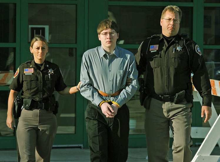 55214UNILAD imageoptim ad 215741196 1 Making a Murderers Brendan Dassey To Be Released After Serving 10 Years