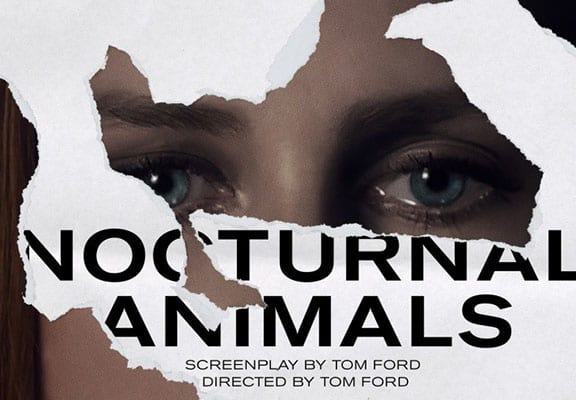 Nocturnal Animals: Wildly Gripping And Seductive Yet Problematic.