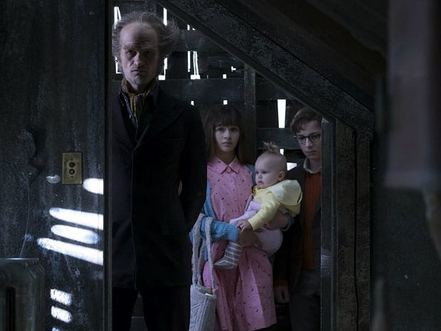 Netflix's New Lemony Snicket Series Looks Like An Unfortunate Dud
