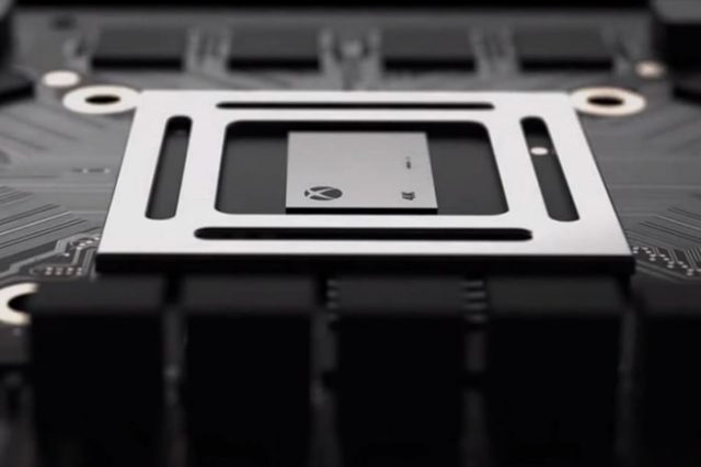 Xbox Boss Speaks Out On Scorpio's High Price Point