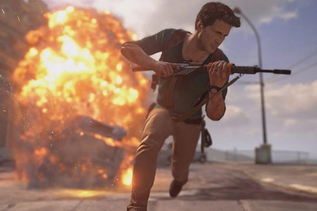 Uncharted 4 Getting Awesome New Mode, Check Out First Trailer